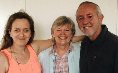 Episode Seventy – Nik and Ruth Ripken