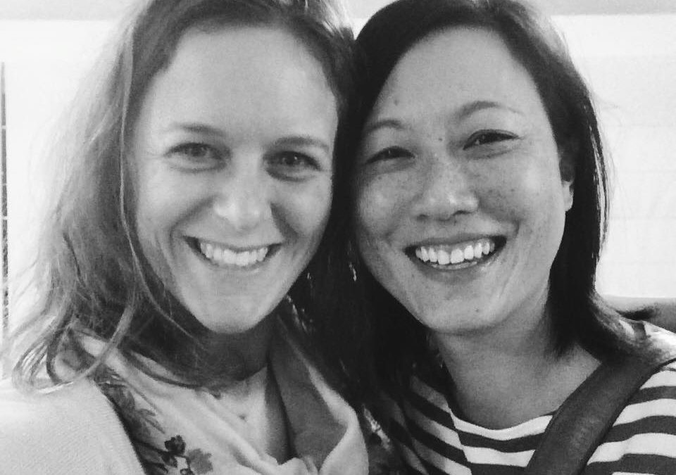 (Subscribers only) Episode Forty Five- Karen Pang