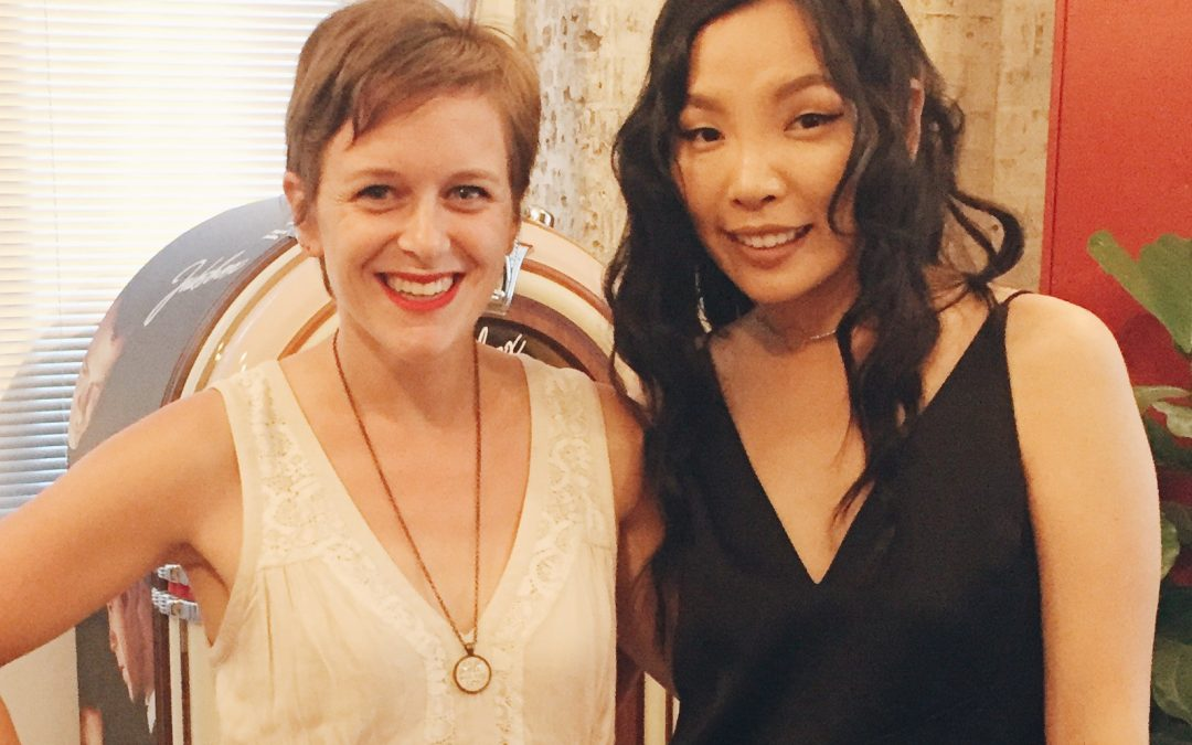 Episode Ninety Eight- Dami Im