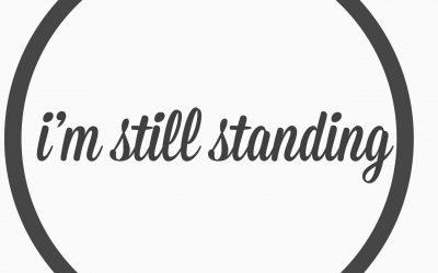 Ep. 3- I'm still standing