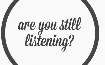 Ep. 4 – Are you listening?