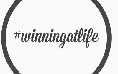 Ep. 16 – #winningatlife