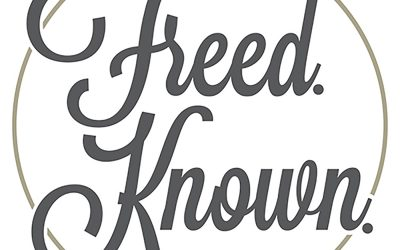 SomeAnswers presents Freed.Known.