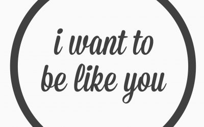 Ep. 21 – I want to be like you