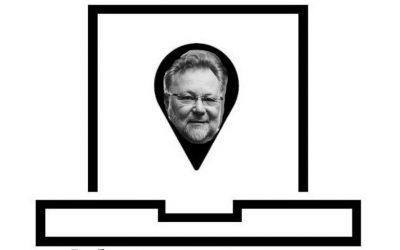 CheckinSA: Stephen O'Doherty