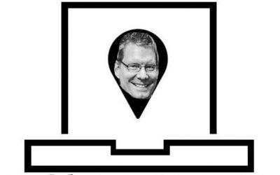 CheckinSA: Graham Joseph Hill
